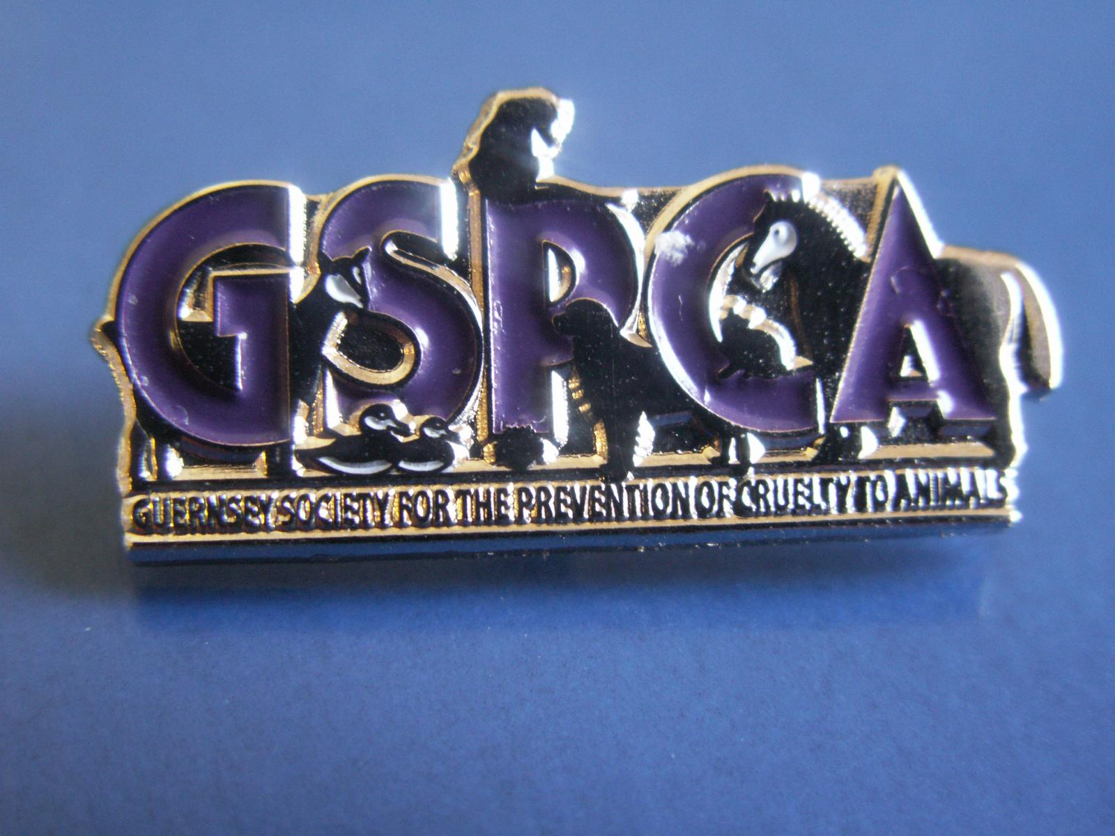 To become a GSPCA member